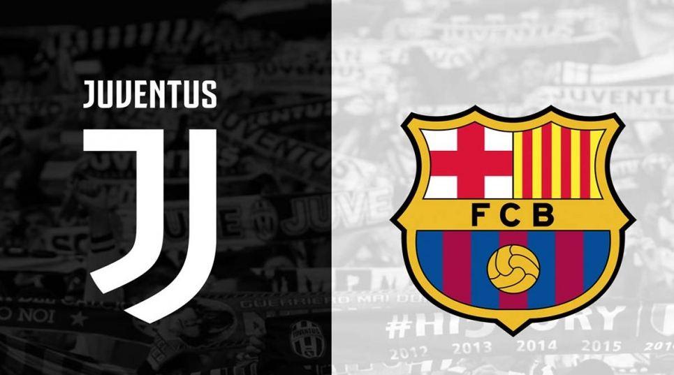 صورة تفاصيل الصفقة التبادلية بين برشلونة ويوفنتوس