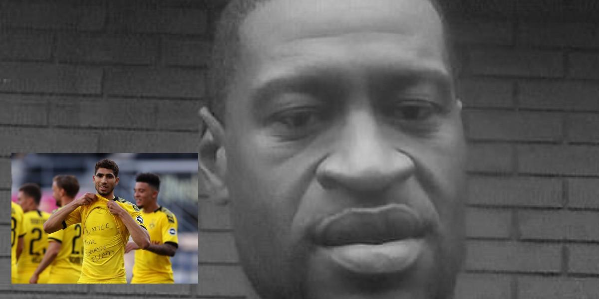 """صورة من """"قوة السود"""" إلى """"العدالة لجورج"""".. تفاعل الرياضة والسياسة"""