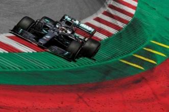 النمسا توافق على إقامة سباقي فورمولا 1 في 8 و12 يوليو بدون جماهير