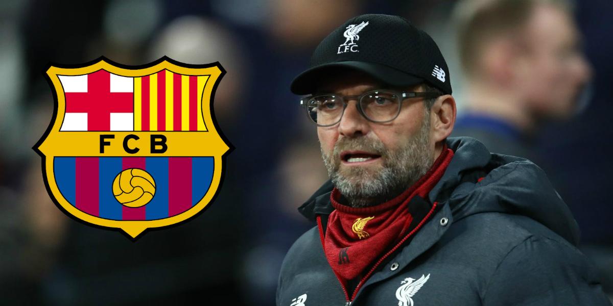 صورة بعد فشله في ضم فيرنر.. ليفربول يهتم بمهاجم برشلونة