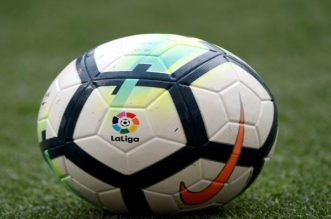 الدوري الإسباني يُستأنف بمباراة من الشوط الثاني