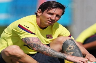 ميسي يتحدث عن مدى جاهزيته قبل استئناف الدوري الإسباني