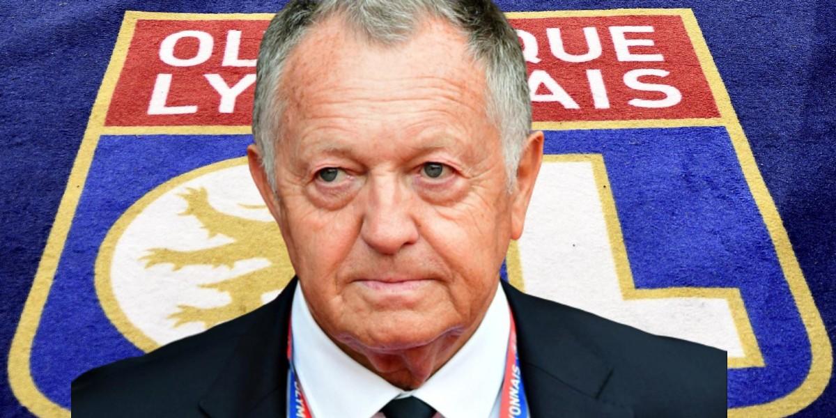 """صورة رئيس ليون الفرنسي: """"إلغاء الدوري كان قرارا غبيا"""""""