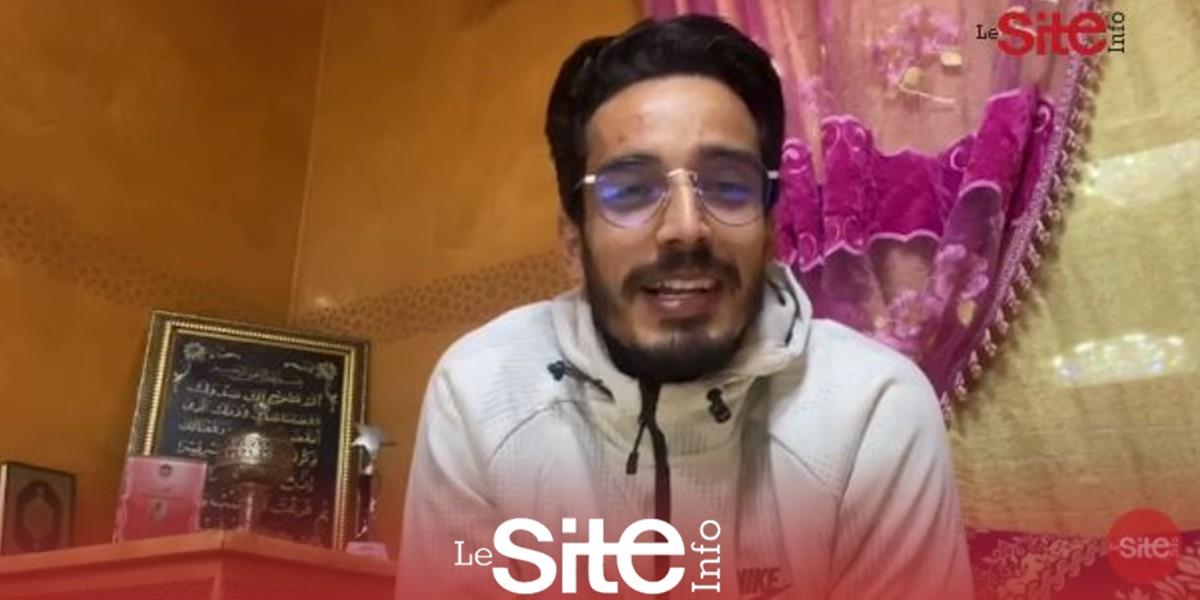 Photo of موعد رياضي.. يونس أوكنا يكشف عن معيشه اليومي في الحجر الصحي ويوجه رسالة للمغاربة -فيديو