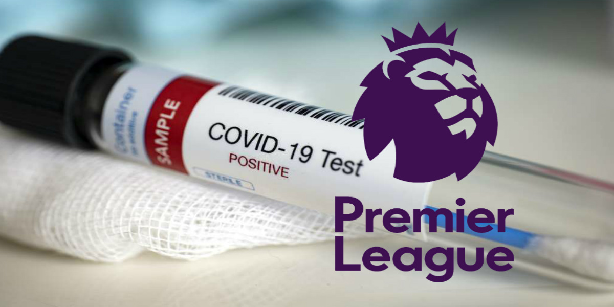 """صورة نتائج اختبارات فيروس """"كورونا"""" تُبشر بعودة الدوري الانجليزي الممتاز"""
