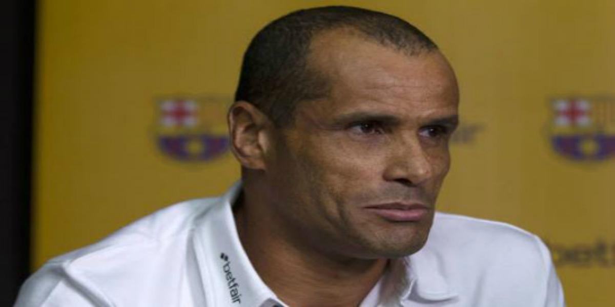 صورة ريفالدو ينصح إدارة برشلونة بالتركيز على صفقة نيمار