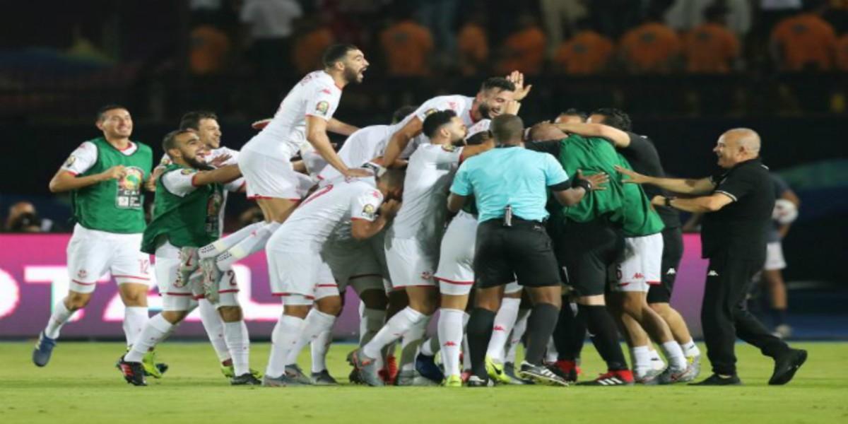 صورة الحكم على لاعب المنتخب التونسي بـ4 أشهر سنجا