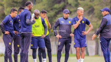 صورة 6 إصابات بكورونا في صفوف فريق المغرب الفاسي