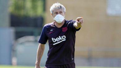 صورة سيتيين يُفاضل بين الدوري الإسباني وأبطال أوروبا