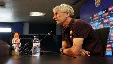 """صورة سيتيين: """"اللقب لم يعد يعتمد علينا ولا أعتقد أن ريال مدريد سيفوز بجميع المباريات"""""""