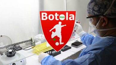 صورة إصابات جديدة بكورونا في الدوري الاحترافي فكيف ستتعامل لجنة البرمجة؟