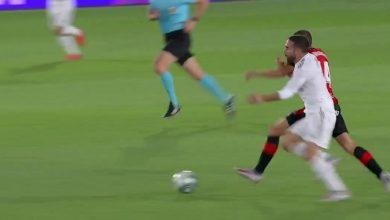 صورة نجم ريال مدريد يتعرض لإصابة خطيرة