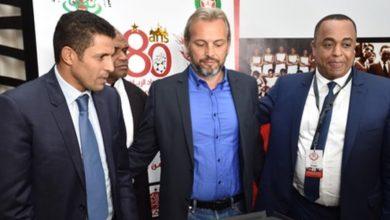 صورة فريق فرنسي يتعاقد مع مدرب الوداد السابق