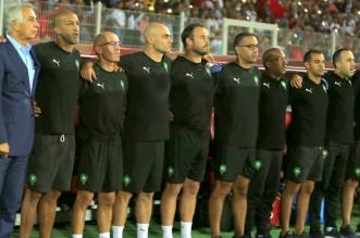 مدرب حراس المنتخب الوطني يغادر الطاقم التقني لأسود الأطلس