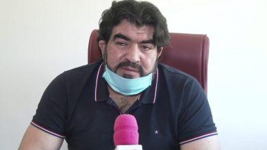 صورة رئيس المغرب التطواني يحسم في هوية مدرب الفريق