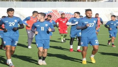صورة رسميا.. المغرب التطواني يعلن تعاقده مع مدرب إسباني