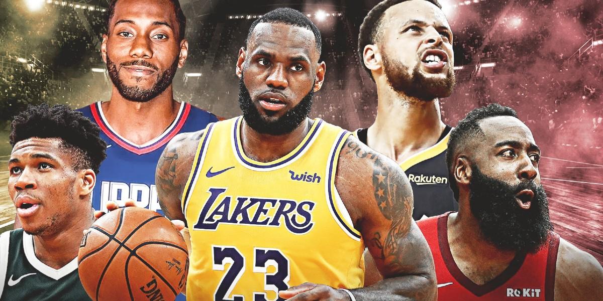 """صورة ليكرز يتوج بلقب دوري السلة الأمريكي """"NBA"""""""