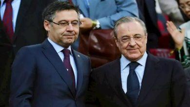 صورة برشلونة وريال مدريد في صراع للتعاقد مع نجم من أصول مغربية