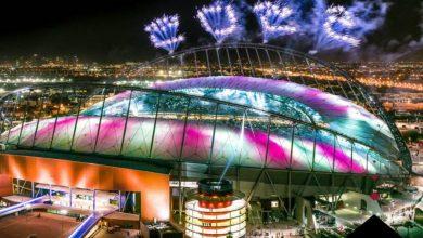 """صورة استعدادا للمونديال..""""الفيفا"""" يوافق على إقامة بطولة دولية تجمع المنتخبات العربية في قطر"""