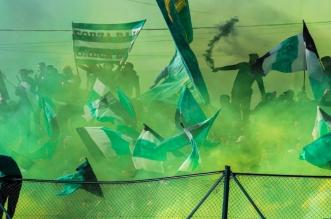"""""""الكورفا سود"""" تشدد على ضرورة عدم الاقتداء بالنموذج الفرنسي في تحديد مصير البطولة"""