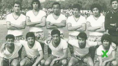 Photo of وفاة لاعب الرجاء السابق لطفي مشيش