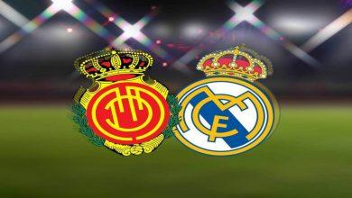 Photo of ملخص لقاء ريال مدريد وريال مايوركا