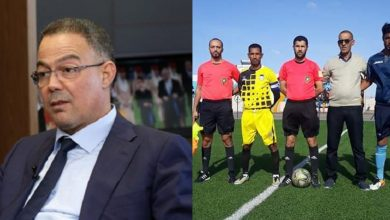 Photo of أندية الصحراء تقاطع البطولة وتطالب بلقاء مع فوزي لقجع