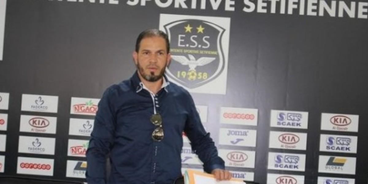 صورة سجن المدير العام لوفاق سطيف الجزائري بتهمة التلاعب في النتائج