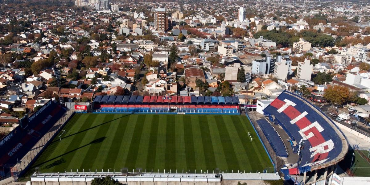 صورة كرة القدم الأرجنتينية تسجل أول حالة إصابة بكورونا