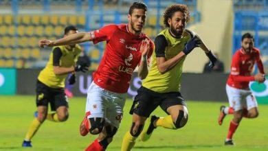 صورة نادي مصري يقرر عدم المشاركة في الدوري مع التفكير في حل فريق كرة القدم