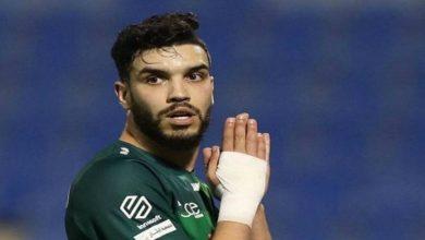 Photo of بعد أزارو.. حارس مرمى أردني يمنع من اللعب في الدوري السعودي