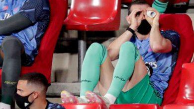 """صورة وكيل بيل: """"اللاعب سعيد مع ريال مدريد.. وهو لا يفكر في مغادرة الفريق رغم عدم الاعتماد عليه"""""""