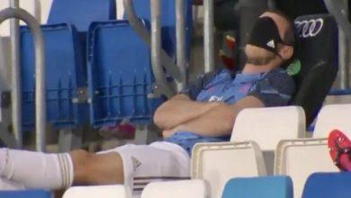 صورة نجما ريال مدريد السابقان يعلقان على تصرفات بيل