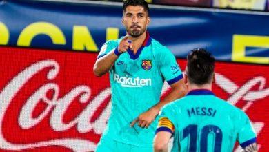 Photo of برشلونة يستعيد نغمة الانتصار على حساب فياريال