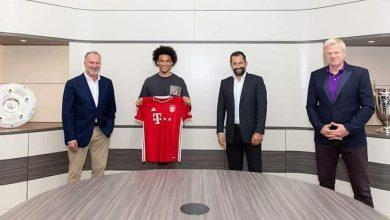 Photo of رسميا.. باين ميونخ يتعاقد مع ساني