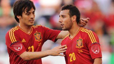 صورة السد القطري يتوصل لاتفاق مع نجم المنتخب الإسباني السابق