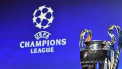 صورة موعد قرعة دوري أبطال أوروبا والقناة الناقلة