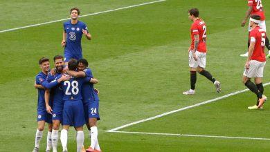 صورة مانشستر يونايتد وتشيلسي يحسمان المركز الثالث والرابع ويتأهلان لدوري الأبطال