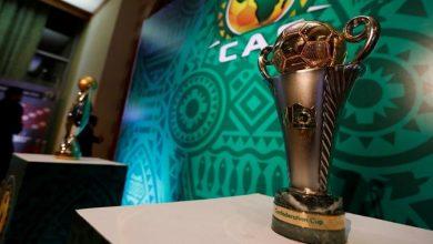 """صورة الـ""""كاف"""" يتجاهل اعتراض حوريا كوناكري على إقامة كأس الكونفدرالية بالمغرب"""