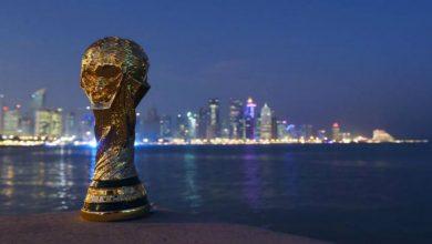 Photo of تحديد مواعيد مباريات كأس العالم قطر 2022