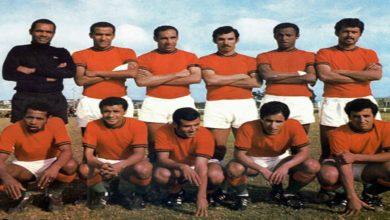 Photo of الموت يخطف نجم المنتخب المغربي السابق وأحد لاعبي مونديال 1970