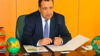 صورة حجي يعود لجامعة كرة القدم في منصب جديد