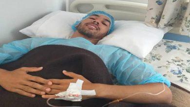 Photo of خافي يخضع لعملية جراحية ناجحة