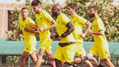 صورة المغرب الفاسي يعسكر بالجديدة وسط أنباء عن إصابة لاعبين بكورونا