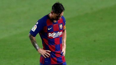 صورة مفاجأة.. ميسي أخبر إدارة برشلونة برغبته في الرحيل قبل شهر ونصف