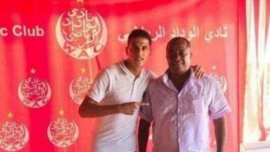 Photo of الناصيري يجالس الناهيري بعد تصريحاته الأخيرة