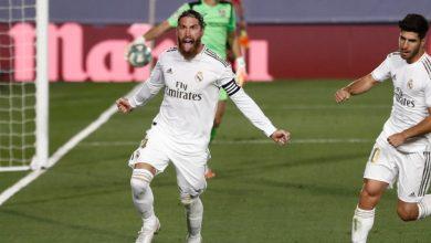 Photo of ضربة جزاء جديدة تمنح ريال مدريد الفوز على بيلباو