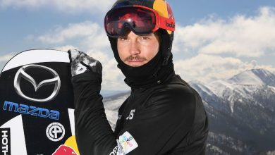 Photo of وفاة بطل العالم السابق للتزلج على الثلج بالألواح