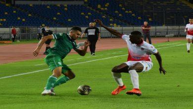 Photo of الوداد يفتقد لخدمات كومارا في مباراة أولمبيك خريبكة