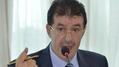 """صورة أبرون رئيس """"الماط"""" السابق يكشف تفاصيل علاقته بالراحل محمد أبرهون"""